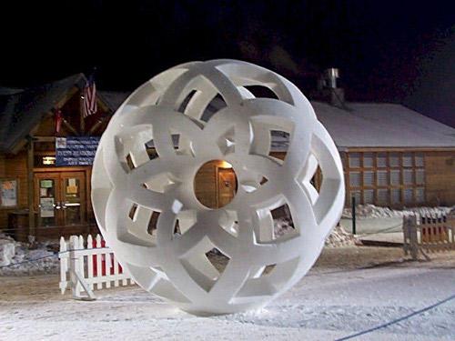 Schneeskulpturen snowsculptures_17