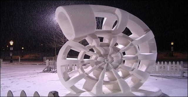 Schneeskulpturen snowsculptures_18