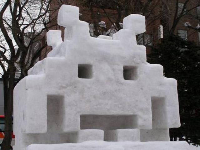 Schneeskulpturen snowsculptures_19