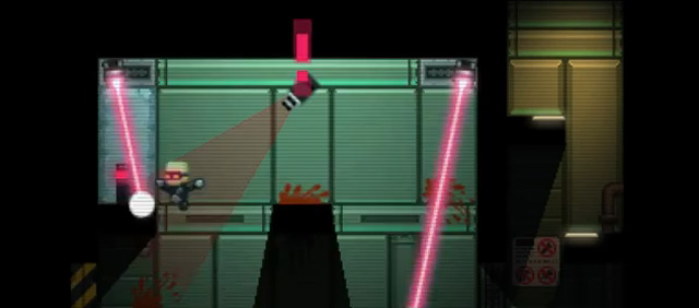 Gametipp: Stealth Bastard (Tactical Espionage Arsehole) stealth_bastard