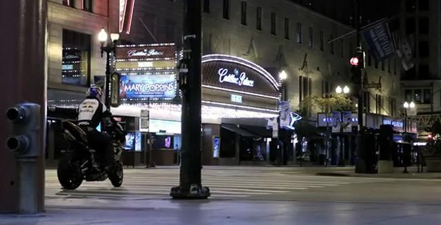 Stunt-Motorrad-Fahrt durch Chicago stunt_motorcycle_chicago