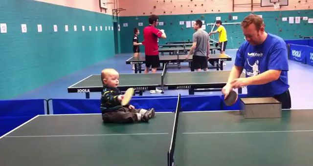 Toddlertennis