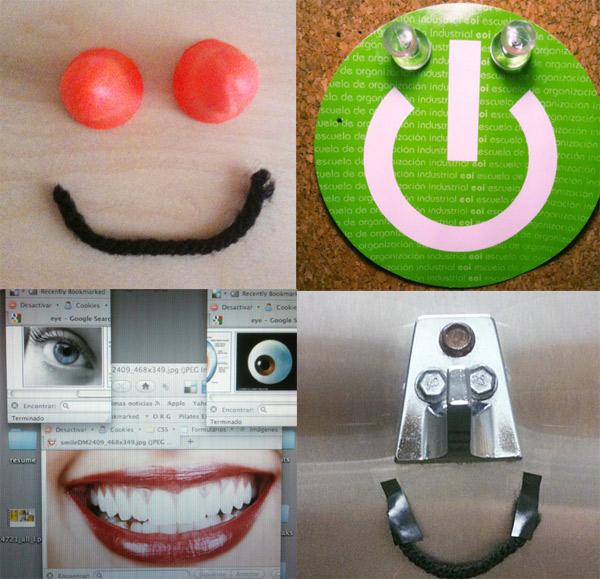 100 Smiles 100_smiles