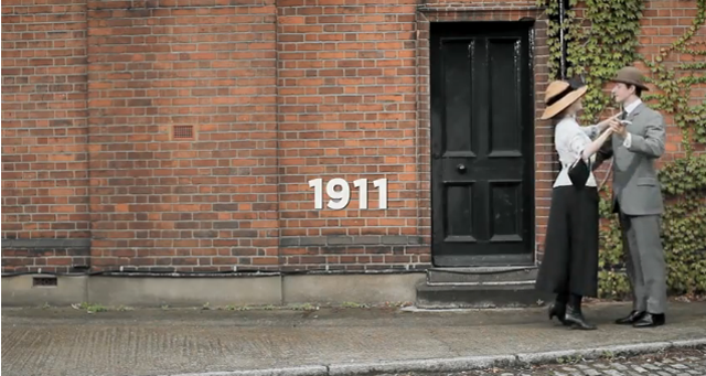 100 Jahre Stilwandel in 100 Sekunden 100_years_in_style