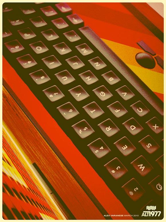 70er Jahre Werbung für moderne Technik 70snewstuff_07