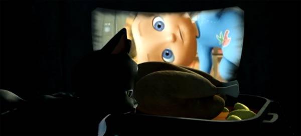 Neun Leben einer Katze 9_vies