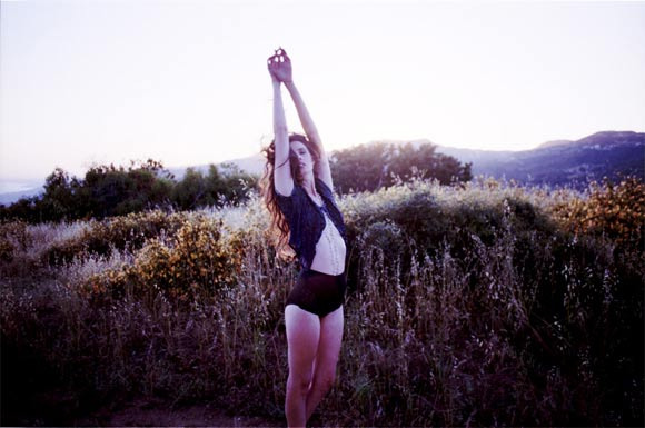 fotography by Aaron Feaver