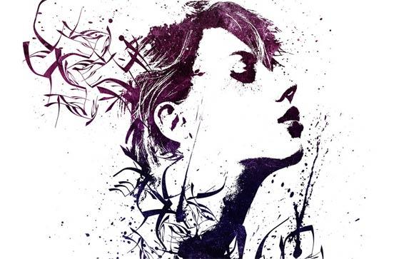 works by Alex Cherry