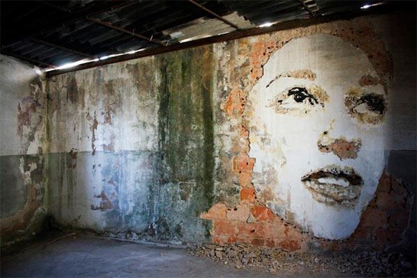 Streetart: Fassadenkratzgesichter Alexandre_Farto_02