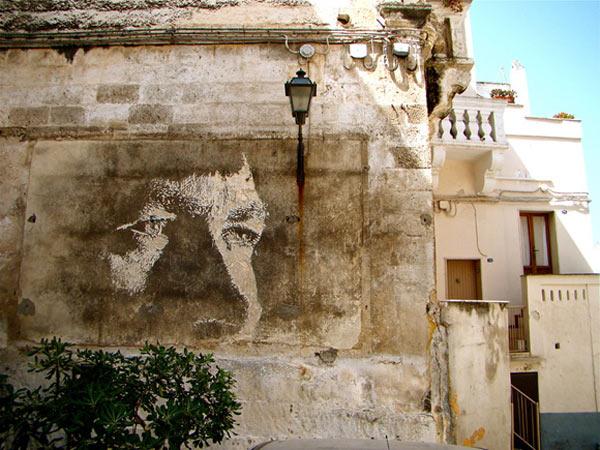 streetart by Alexandre Farto
