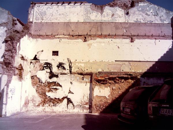 Streetart: Fassadenkratzgesichter Alexandre_Farto_12
