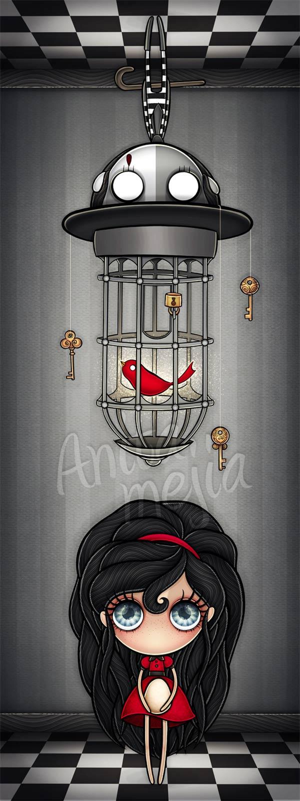 zuckersüße Illustrationen: Anita Mejía Anita_Mejia_04