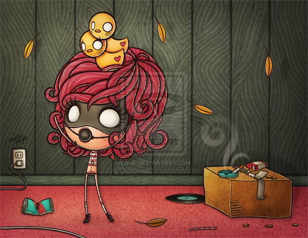 zuckersüße Illustrationen: Anita Mejía Anita_Mejia_05