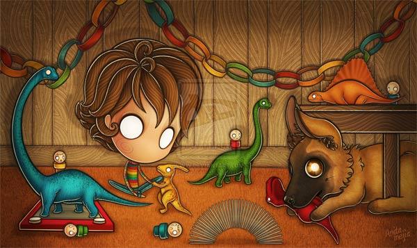 zuckersüße Illustrationen: Anita Mejía Anita_Mejia_07