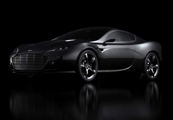 Aston Martin Gauntlet Concept Aston_Martin_Gauntlet_01