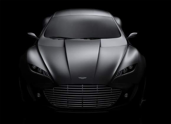 Aston Martin Gauntlet Concept Aston_Martin_Gauntlet_03