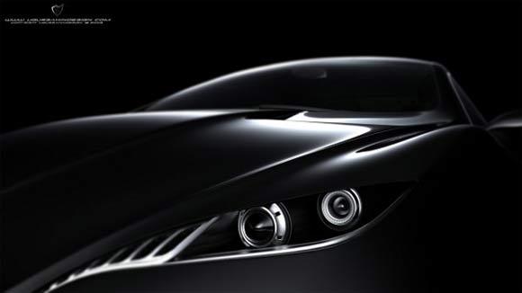 Aston Martin Gauntlet Concept Aston_Martin_Gauntlet_04