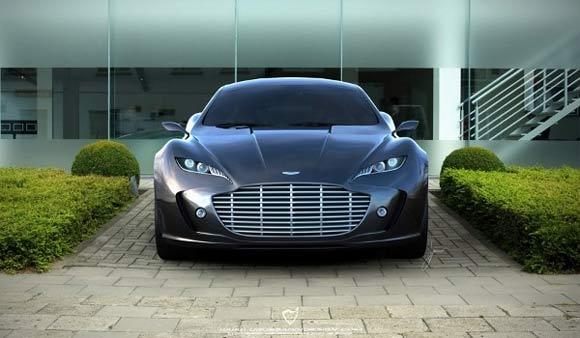 Aston Martin Gauntlet Concept Aston_Martin_Gauntlet_07