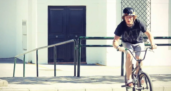 Doppelter BMX-Content: Slowmotion und Malaga BMXing_8_days_malaga