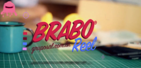 Motion-Showreel 2011: Brabo BRABO_reel