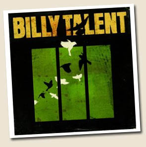 Billy Talent III BTIII