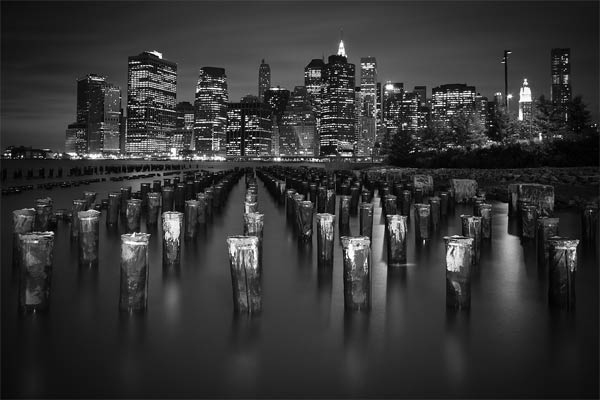 Beautiful Black & White Fotography by Barry Yanowitz