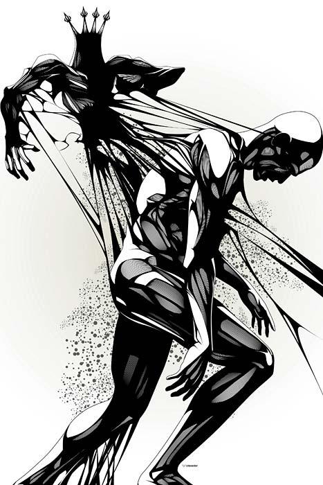 Illustrations by CrisVector