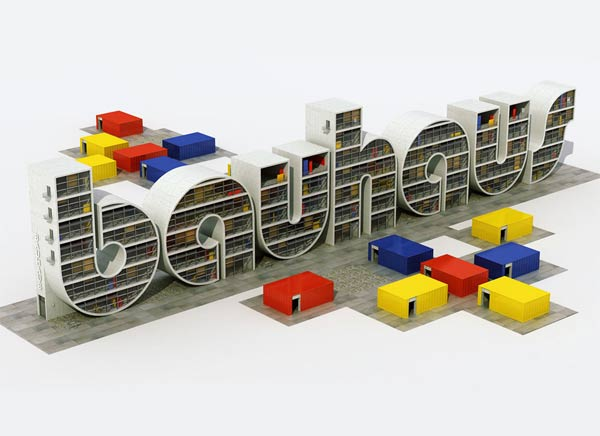 3D-Typographie: Chris Labrooy Chris_Labrooy_14