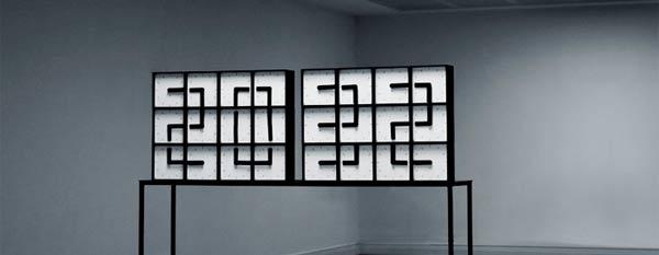 Meta-Design: Die Uhren-Uhr Clock-Clock