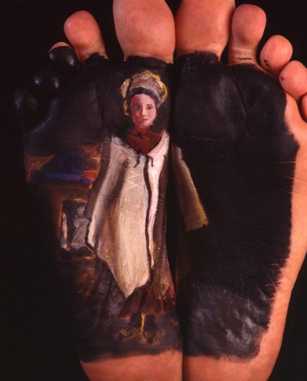 Gemälde auf nackten Körpern Gemaeldebodypainting_08
