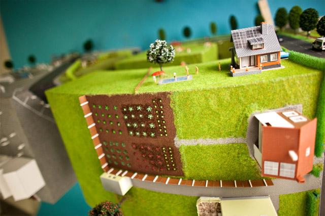 Miniaturwelt auf einem Logo: Parklife & Gent Gent_logo_06