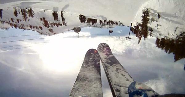Extremsport in der Ego-Perspektive GoPro_Egosports