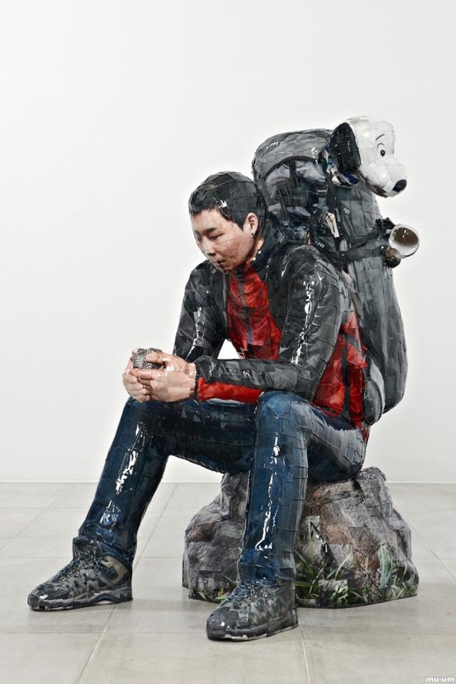 Fotografie-Skulpturen Gwon_Osang_03