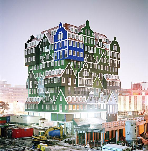 Inntel Hotels Amsterdam Zaandam Inntel_Hotels_Amsterdam_01