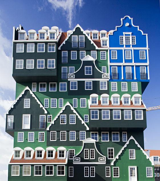 Inntel Hotels Amsterdam Zaandam Inntel_Hotels_Amsterdam_02