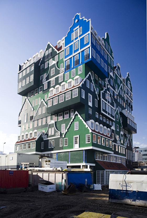 Inntel Hotels Amsterdam Zaandam Inntel_Hotels_Amsterdam_03