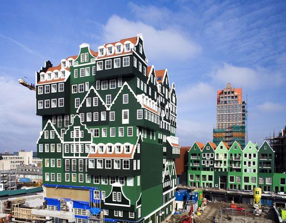Inntel Hotels Amsterdam Zaandam Inntel_Hotels_Amsterdam_04