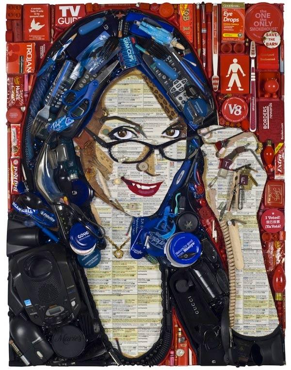 Promi-Portraits im Hausmüll-Mosaik Jason_Mecier_02