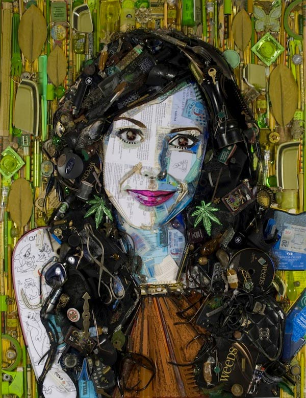 Promi-Portraits im Hausmüll-Mosaik Jason_Mecier_04