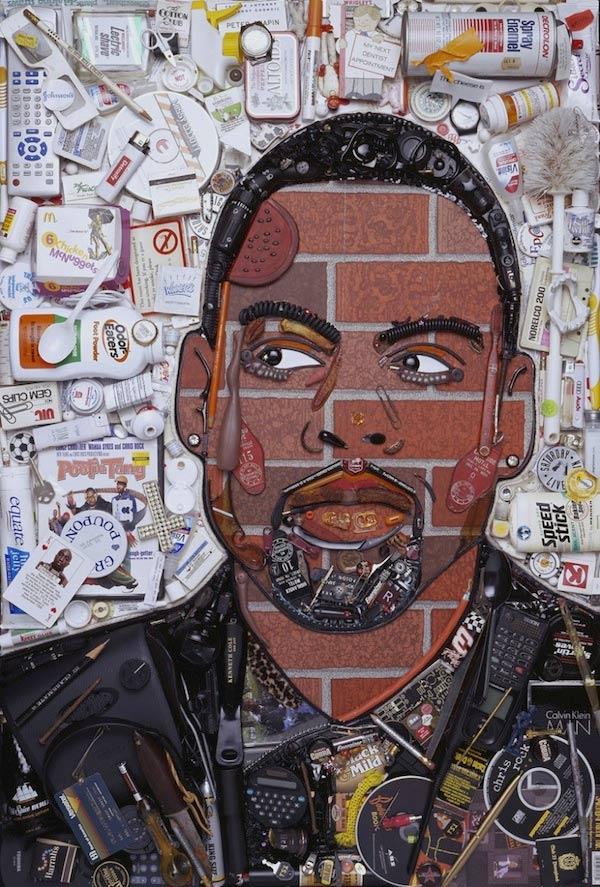 Promi-Portraits im Hausmüll-Mosaik Jason_Mecier_07