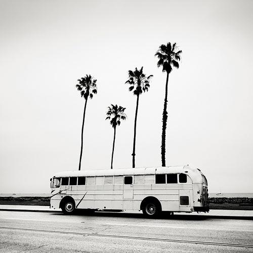 black and white fotography by Josef Hoflehner