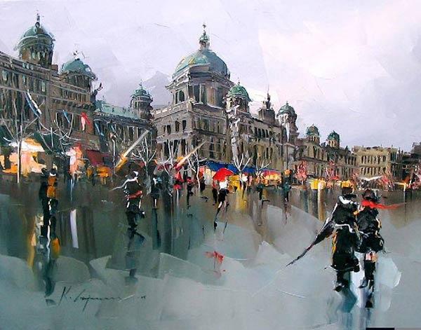 Fantastische Malerei von Kal Gajoum Kal_Gajoum_04