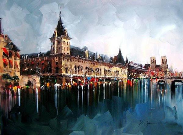 Fantastische Malerei von Kal Gajoum Kal_Gajoum_05
