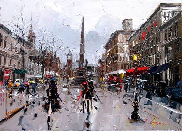 Fantastische Malerei von Kal Gajoum Kal_Gajoum_06