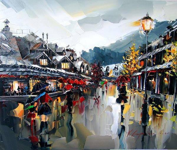 Fantastische Malerei von Kal Gajoum Kal_Gajoum_08
