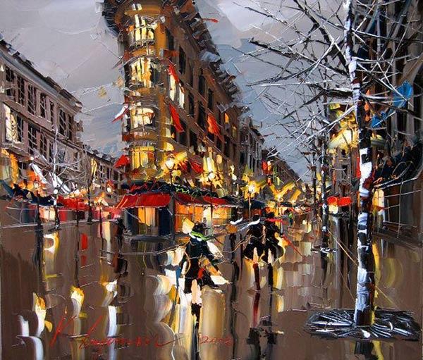 Fantastische Malerei von Kal Gajoum Kal_Gajoum_09