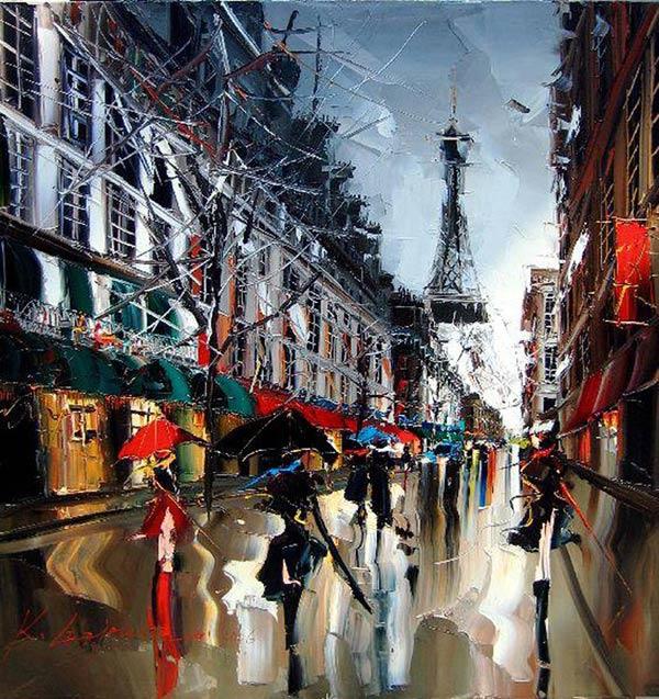 Fantastische Malerei von Kal Gajoum Kal_Gajoum_10