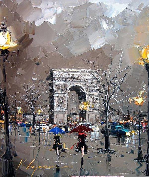 Fantastische Malerei von Kal Gajoum Kal_Gajoum_11