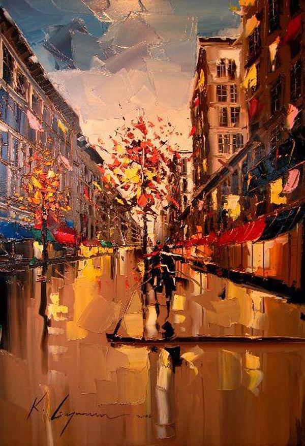 Fantastische Malerei von Kal Gajoum Kal_Gajoum_13