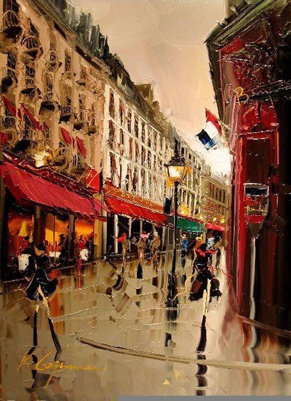 Fantastische Malerei von Kal Gajoum Kal_Gajoum_14